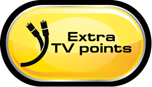 Extra-TV-points