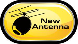 New-Antenna