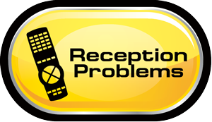 Reception-Problems